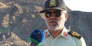 دستگیری قاتل فراری در کمتر از یک ساعت پس از وقوع جنایت   فرمانده - فارس