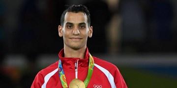 تنها مدال آور المپیک اردن به شش ماه حبس محکوم شد