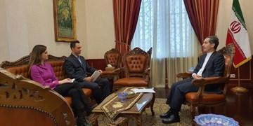 سفیر ایران در بلاروس: با قدرت به مبارزه با تروریسم ادامه میدهیم