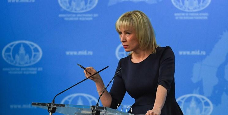 روسیه: درصورت عمدی بودن حادثه نطنز، قویاً آن را محکوم میکنیم