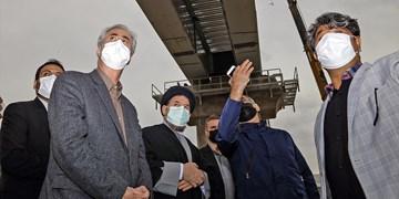 بزرگراه- تبریز- سهند و راه آهن بستانآباد- تبریز زیر ذرهبین مسئولان