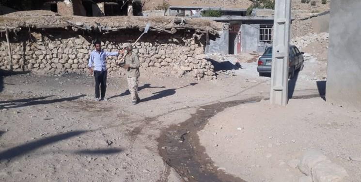 وعده انتخاباتی و دردسرهای یک روستا در لوداب