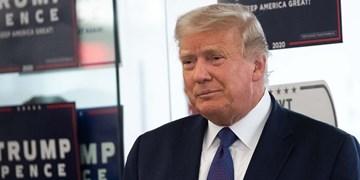 توئیتر: ترامپ با ترک کاخ سفید آدم معمولی خواهد شد!