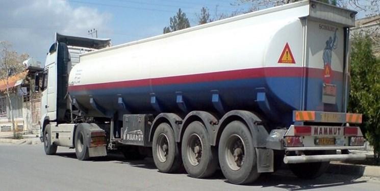 هزینه ۲.۸ هزار میلیارد تومانی حمل فرآوردههای نفتی توسط شرکت ملی پخش