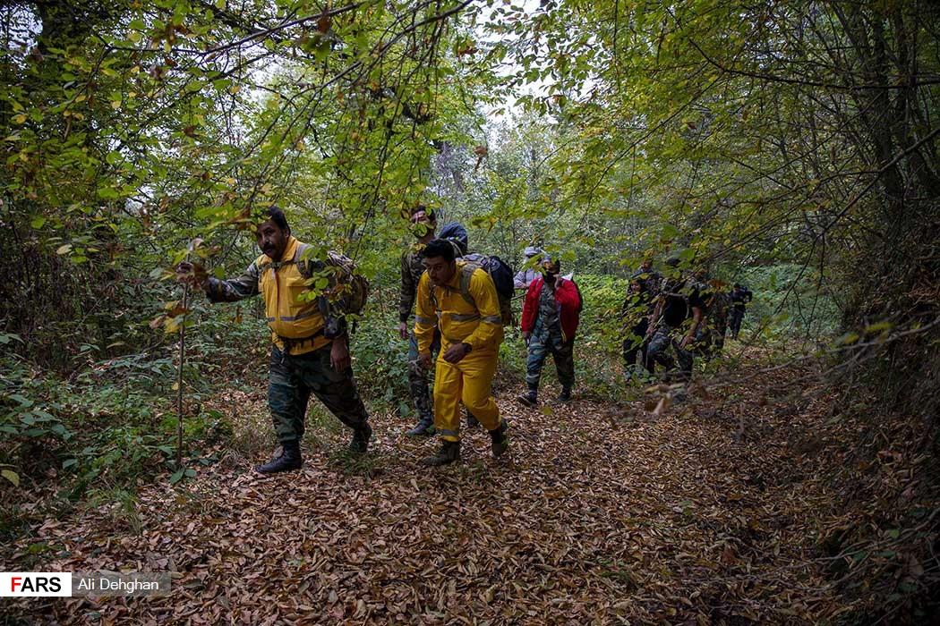 13990816000198 Test NewPhotoFree - درختان توسکستان در فقدان تجهیزات خاکستر شدند؟