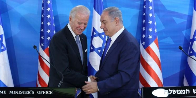 روزنامه صهیونیستی: بایدن، مسئله فلسطین را به دستور کار واشنگتن باز میگرداند