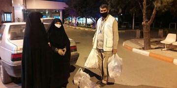 بسیجیان شاهرود در دل کرونا/ از پشتیبانی تا جهاد در خط مقدم+ تصاویر