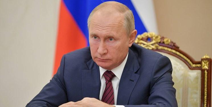 پوتین: توافق قرهباغ بین طرفهای درگیر بود
