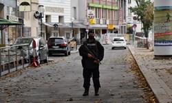 رئیس دستگاه ضد تروریسم اتریش بعد از حملات اخیر بازداشت شد