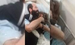 اسیر فلسطینی پس از پیروزی در کارزار اعتصاب غذا:رژیم اشغالگر را رسوا کردیم