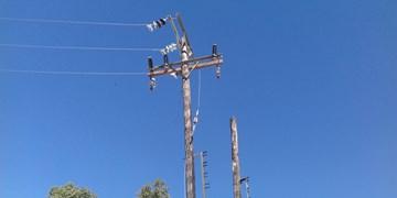 سرقت تجهیزات برق در دیشموک؛ مسوولان چارهاندیشی کنند