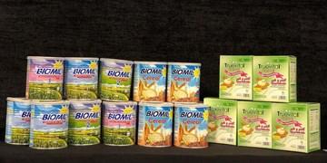 شیرخشک هم به بسته ارزاق هیأتیها اضافه شد/ دو یتیمخانه زیر پوشش یک هیأت