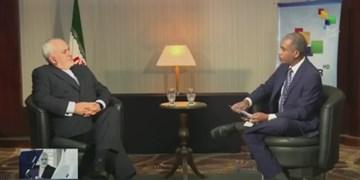 ظریف: همکاری نظامی ایران و ونزوئلا به آمریکا هیچ ارتباطی ندارد
