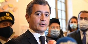 سفر وزیر کشور فرانسه به تونس با لیستی از مظنونان
