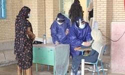 بسیجیان جهادگر در مناطق محروم | از مرمت منازل مسکونی تا ویزیت بیماران