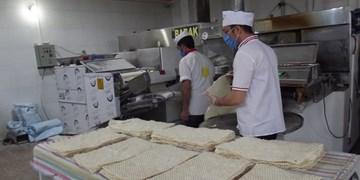 اجرای مانور قطع گاز در خلخال/ ۸۰ درصد نانواییهای شهرستان دوگانهسوز نیستند