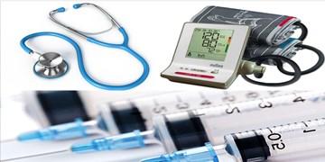 هزینه ۱۹ میلیارد ریالی در خرید تجهیزات پزشکی