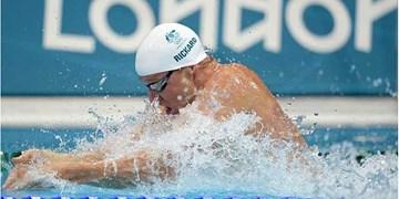 استرالیا در خطر از دست دادن مدال المپیک لندن