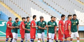 باشگاه اراکی منتظر جواب قطعی خطیبی/ آلومینیوم با پیراهنهای جدید به مصاف سپاهان میرود