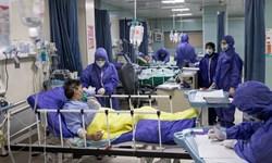 ادامه روند افزایشی آمار بستری کرونا در استان اردبیل/ ۷۶ بیمار جدید بستری شدند