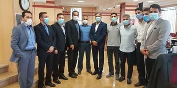 مربیان فوتبال کیش تجلیل شدند/ ابراهیمی: فوتبال کیش مستلزم برنامهریزی است