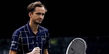 قهرمان تنیس ATP: قهرمانی برای من معنای زیادی دارد