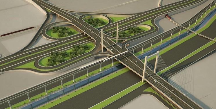 فارس من| احداث تقاطعهای غیرهمسطح نیازمند مصوبه طرح جامع ترافیک شهری است