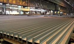 افزایش فروش ذوبآهن در عرضه محصولات ساختمانی تنظیم بازار