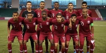 رقیب ایران در قهرمانی نوجوانان آسیا به مصاف لبنان میرود