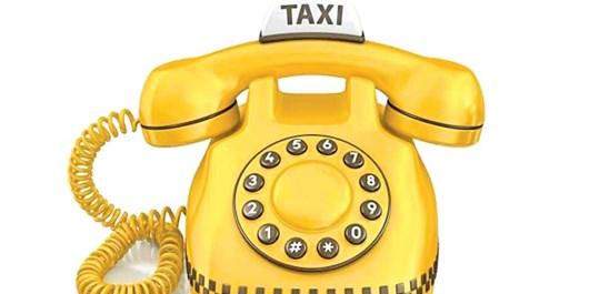 سایه تورم بر دفاتر آژانسهای تاکسی تلفنی و پیک موتوری/ نرخ مصوب برای آموزشگاههای رانندگی بهروز شود