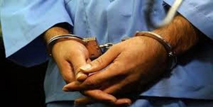 دستگیری عوامل باند ساسان حیدری یافته ملقب به «ساسی مانکن»