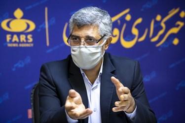 گفتوگو با مدیرعامل اسبق شرکت ملی مهندسی و ساختمان نفت ایران