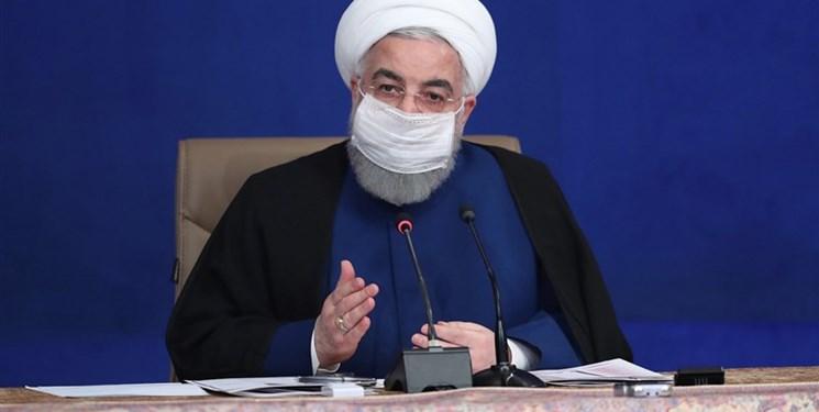 روحانی: کسانی که حقوق ثابت ندارند 4 ماه کمک معیشتی خواهند گرفت/ دولت جدید آمریکا بهسمت قواعد بینالمللی خواهد آمد
