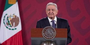 مکزیک| تا زمانی که نتیجه انتخابات آمریکا قانونی اعلام نشود تبریک نمیگوییم