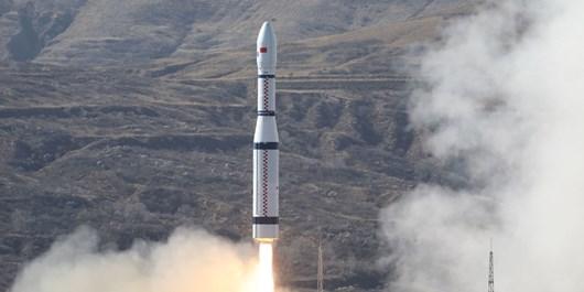 نخستین ماهواره ۶G جهان به فضا رفت