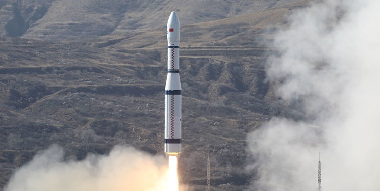 13990818000639 Test PhotoN - چین 9 ماهواره تجاری را به فضا فرستاد