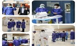ضرورت تأمین تجهیزات درمانی بیماران کرونایی/امکانات بیمارستان رفسنجان جوابگو نیست