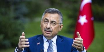 واکنش ترکیه به انتخابات آمریکا: چیزی برای ما عوض نمیشود