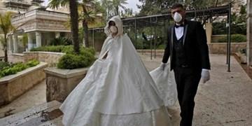 توقف عروسی و بازداشت داماد در راستای مصوبه ستاد ملی کرونا در شهرستان مارگون