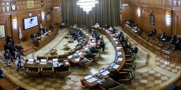 لایحه اصلاحیه بودجه 99 شهرداری تهران تصویب شد
