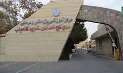 58 تخت ICU و بستری بیمارستان شهید کامیاب به بیماران کرونایی اختصاص یافته است