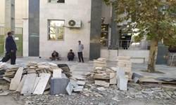 اخطار معاون دادستانی ایلام به پیمانکار بهسازی خیابان سعدی/ کمتر از سه ماه پروژه مذکور تکمیل شود