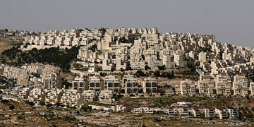 رژیم صهیونیستی نزدیک نوارغزه شهرک جدید میسازد