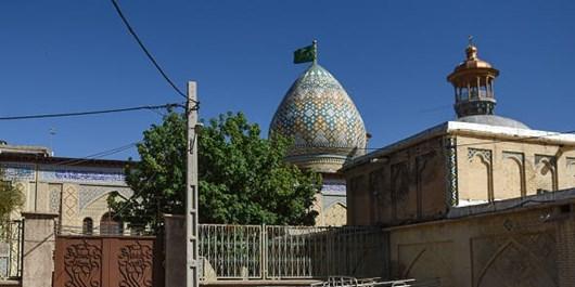 آستان مقدس سیدعلاءالدین حسین(ع) شیراز، مهد علم و عمل