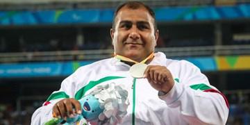 با طلایی پارالمپیک؛ از دلتنگی برای قویترین مردان تا خاطره جالب از توکیو و شگفتزدگی از اشراف رهبری