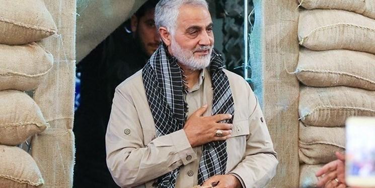 آغاز بهکار لشکر وابستگان شهید حاجقاسم سلیمانی در کرمان