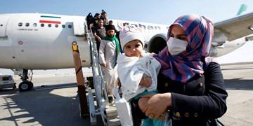 مجوز پرواز قشم-افغانستان صادر شد