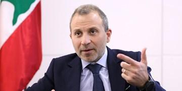 جبران باسیل: برخی برای تضعیف حزبالله به فروپاشی لبنان کمر بستهاند