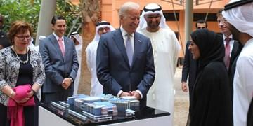 احتمال توقف فروش «اف-۳۵» به امارات توسط بایدن هست