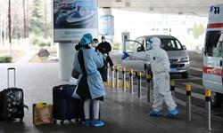 مسافران تنها در صورت منفیبودن آزمایش کرونا میتوانند به چین وارد شوند